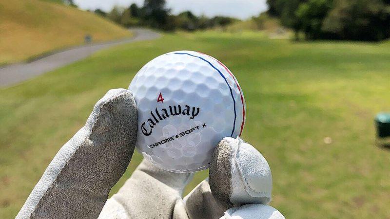 ゴルフday